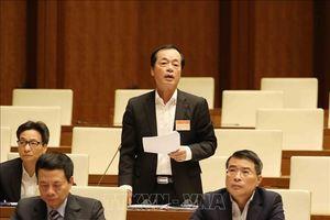 Quốc hội chất vấn Bộ Xây dựng: Chuyên gia lo ngại lộ trình 'không dám hứa, không dám cam kết'