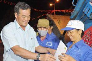 CBCCVC tỉnh Bình Phước: Phấn đấu 'trung thành, trách nhiệm, liêm chính, sáng tạo'