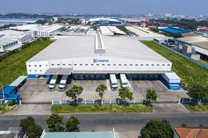 Vinafco và chiến lược phát triển logistics gắn với tầm nhìn quốc gia