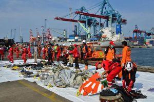 Indonesia cách chức giám đốc kỹ thuật Lion Air sau vụ rơi máy bay