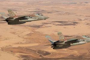 Nga đi nước đôi khi để Israel tiếp tục không kích Syria?