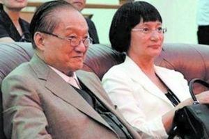 Ba đời vợ, lắm thị phi của nhà văn Kim Dung