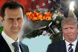 Syria chỉ chiến thắng nếu ép được Mỹ vào bàn đàm phán