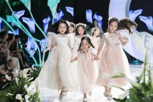 Ra mắt thương hiệu mới dành cho thiên thần nhí Calla Kids