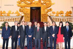 Thủ tướng mong muốn tỉnh Hyogo, Nhật Bản tăng cường hợp tác với Việt Nam