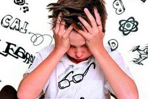 Cha mẹ nên thuê gia sư cho con ngay lập tức nếu có 6 dấu hiệu sau