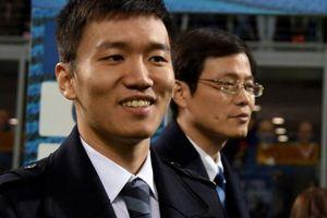 'Cậu ấm' 27 tuổi làm Chủ tịch Inter Milan là ai?