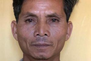 Bắt nghi phạm sát hại một phụ nữ dưới chân núi
