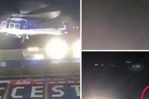 Bằng chứng bất ngờ vụ trực thăng rơi khiến Chủ tịch Leicester thiệt mạng