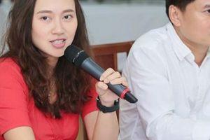 Khánh Linh, Đông Hùng biểu diễn trong 'Hà Nội, Ngày... Tháng... Năm'