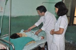 Cứu sống sản phụ bị vỡ tử cung do sẹo bóc nhân xơ cũ