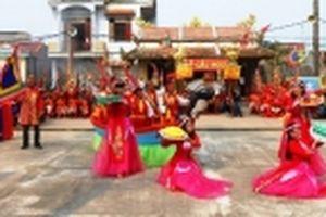 Lễ hội Cầu ngư Quảng Bình là Di sản văn hóa phi vật thể quốc gia