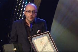 Phim Iran 'Buồng tối' xuất sắc nhất Liên hoan phim quốc tế Hà Nội lần V-2018