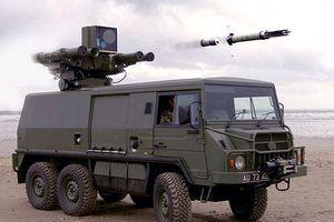 Quân đội Anh nâng cao năng lực tên lửa phòng không tầm ngắn