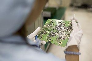 Mỹ cấm công ty Trung Quốc mua sản phẩm công nghệ