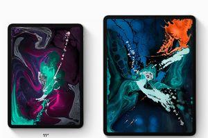 Apple ra Macbook Air, iPad Pro và Mac Mini mới