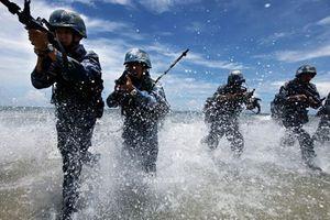 Giải mã sự nguy hiểm của Thủy quân Lục chiến Trung Quốc