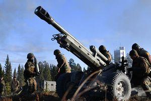 Nóng hổi hình ảnh về cuộc tập trận lớn nhất thế kỷ 21 của NATO