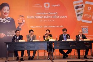 Khám phá LIAN-APP, công nghệ bảo hiểm tự động đầu tiên tại Việt Nam