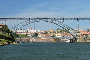 Porto - yêu từ cái nhìn đầu tiên
