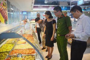 Hà Nội triển khai cảnh báo nhanh về An toàn thực phẩm