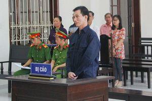 Lãnh án tù vì lập mưu giết chồng 'đồng nghiệp' để chiếm đoạt vợ