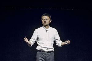 Jack Ma viết gì trong thư gửi cổ đông cuối cùng trước khi về hưu?