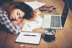 Những điều bạn ít biết về giấc ngủ trưa