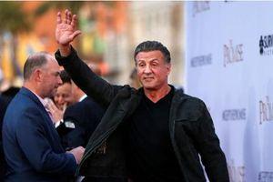 Sylvester Stallone 'trắng án' trước cáo buộc tấn công tình dục