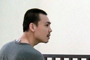 Việt kiều trộm xe ở tòa nhà Becamex lãnh 10 năm tù