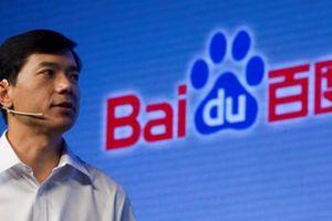 Baidu bắt tay Ford thử nghiệm xe tự lái ở Trung Quốc