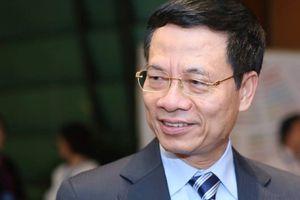 Bộ trưởng Thông tin - Truyền thông nêu giải pháp gốc xử lý sim rác