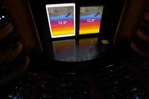iPad Pro mới đã hỗ trợ Face ID