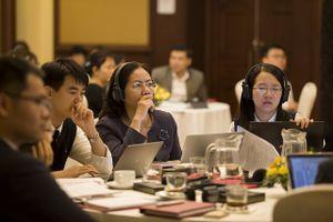 Chuyên gia giáo dục Việt Nam và Vương quốc Anh thảo luận về quốc tế hóa giáo dục đại học