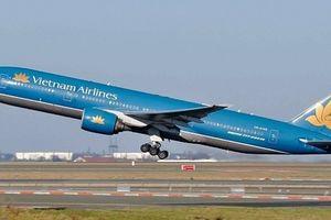 Vietnam Airlines tăng chuyến bay tại Cảng Hàng không quốc tế Cát Bi