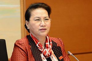 Chủ tịch Quốc hội: 'Quy định chưa hợp lý phải sửa cho dân nhờ'