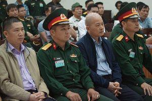 Đề nghị xử lý phó tổng giám đốc Tổng công ty Thái Sơn