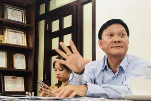 Samco 'phản pháo' kết luận sai phạm của Thanh tra TP HCM