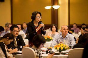 Ra mắt mạng lưới các trường ĐH Vương quốc Anh – Việt Nam