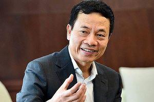 Bộ trưởng TT&TT: Không bỏ trống 'trận địa' mạng xã hội