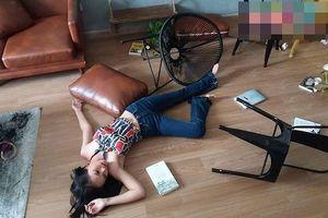 Showbiz 31/10: Hé lộ kết phim vô cùng bi thảm của 'Quỳnh Búp bê'