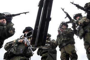 Giữa căng thẳng với NATO, Nga và các nước CSTO tập trận quy mô lớn
