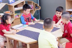 Cơ hội tiếp cận phương pháp giáo dục STEAM cho trẻ em Quảng Ninh