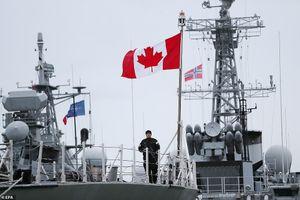 NATO chùn bước trước đòn đáp trả đanh thép của Nga