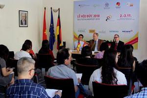 Khám phá và trải nghiệm Lễ hội Đức tại Hà Nội