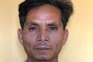 Bắt khẩn đối tượng giết người phụ nữ cắt cỏ tại Gia Lai