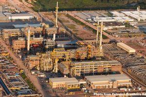 Chevron đàm phán mua lại NMLD Pasadena ở Texas của Petrobras