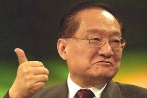 'Minh chủ võ lâm' Kim Dung: Kiếm khách lẫy lừng, đời tư trắc trở