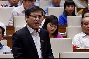 Viện trưởng Lê Minh Trí: Cán bộ điều tra, kiểm sát viên, Thẩm phán có '4 vòng kim cô' phải cân nhắc