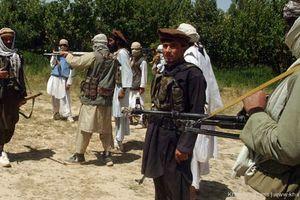 Taliban tuyên bố bắn rơi trực thăng quân sự ở Afghanistan làm 25 người thiệt mạng